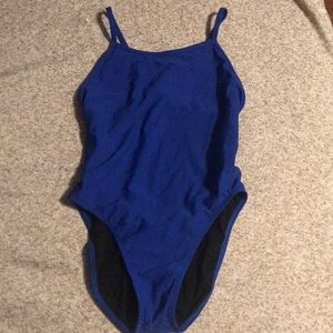 Jolyn 'Chevy' one piece swimsuit